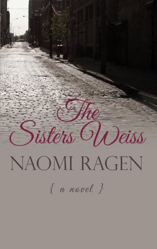 9781410466532: The Sisters Weiss