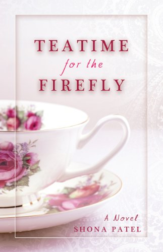 9781410466860: Teatime For The Firefly (Kennebec Large Print Superior Collection)