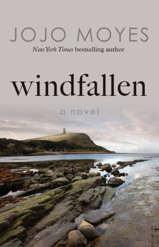 Windfallen (Thorndike Press Large Print Superior Collection): JoJo Moyes