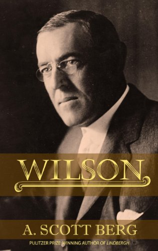 9781410466891: Wilson (Thorndike Press Large Print Biographies & Memoirs Series)