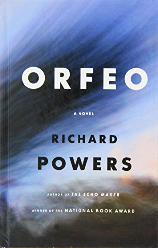 9781410466907: Orfeo (Thorndike Press Large Print Reviewers' Choice)