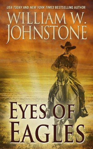 9781410467089: Eyes Of Eagles (Wheeler Large Print Western)