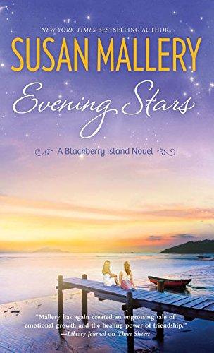 9781410467126: Evening Stars (A Blackberry Island Novel)