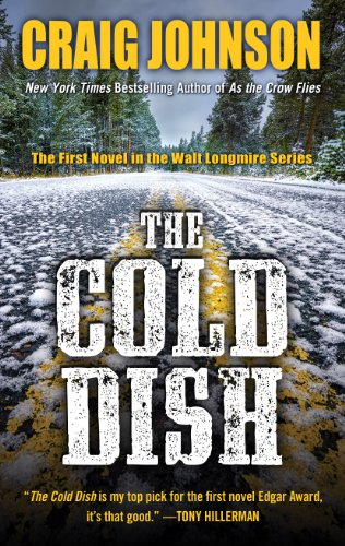 9781410467201: The Cold Dish (Walt Longmire Mysteries)