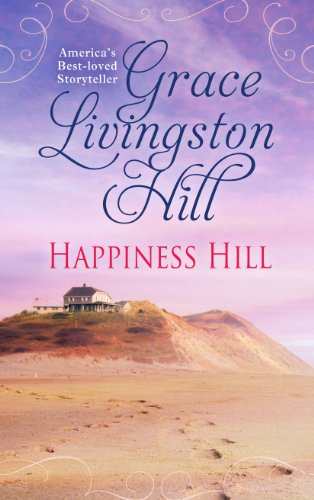 9781410467225: Happiness Hill (Kennebec Large Print Superior Collection)