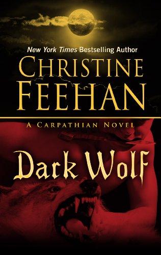 9781410467249: Dark Wolf