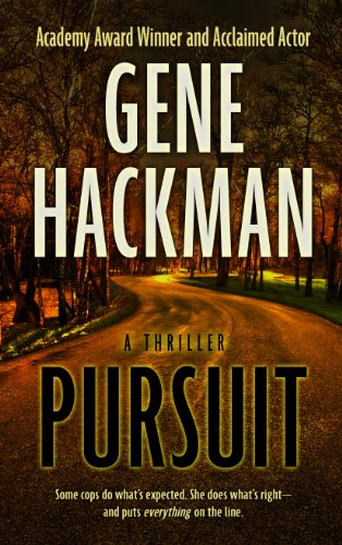 9781410467324: Pursuit (Thorndike Press Large Print Thriller)