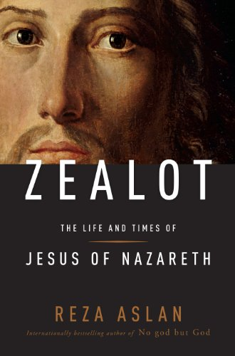 9781410467362: Zealot: The Life and Times of Jesus of Nazareth (Thorndike Press Large Print Nonfiction Series)