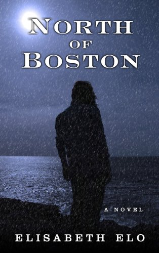 9781410467409: North Of Boston
