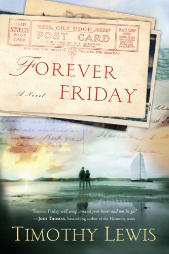 9781410467416: Forever Friday (Thorndike Press Large Print Clean Reads)