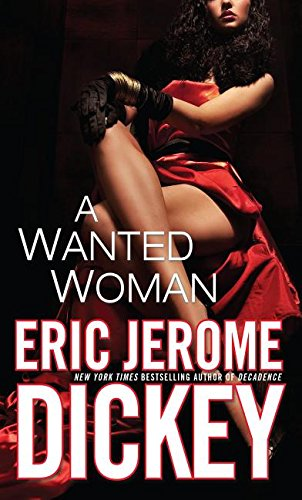9781410467461: A Wanted Woman (Thorndike Press Large Print African American Series)