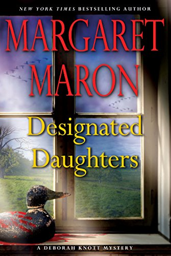 9781410467515: Designated Daughters (Thorndike Press Large Print Mystery Series)