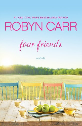 9781410467553: Four Friends (Thorndike Press Large Print Core)
