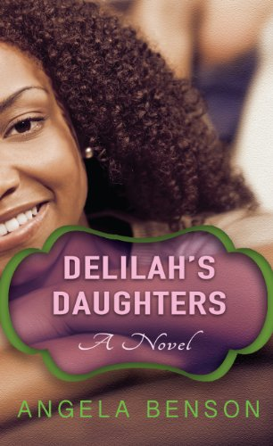 9781410467584: Delilah's Daughters (Thorndike Press Large Print African American Series)