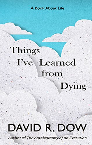 9781410467607: Things Ive Learned From Dying (Thorndike Inspirational)