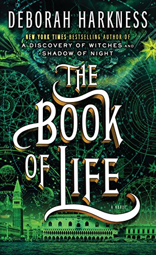 9781410467621: The Book Of Life (All Souls Trilogy)