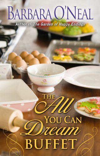 9781410467690: All That You Can Dream Buffet (Wheeler Publishing Group Harcover)