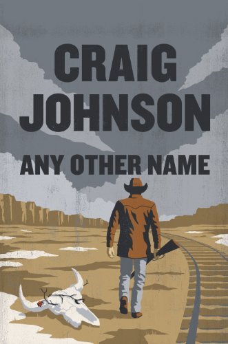 9781410467799: Any Other Name: A Longmire Mystery (Thorndike Press Large Print Mystery Series)