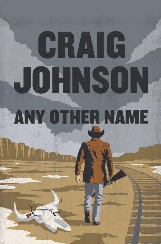 9781410467799: Any Other Name: A Longmire Mystery (A Walt Longmire Mystery)