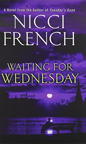 9781410467812: Waiting for Wednesday: A Frieda Klein Mystery (Thorndike Press Large Print Mystery: Frieda Klein Mystery)