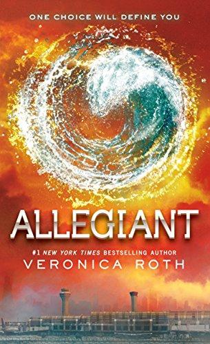9781410467843: Allegiant (Divergent)
