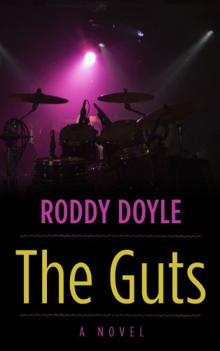 9781410467904: The Guts (Thorndike Reviewers' Choice)