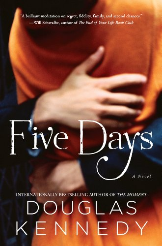 9781410467959: Five Days