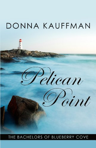 9781410468093: Pelican Point (The Bachelors of Blueberry Cove)