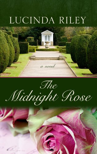 9781410468109: The Midnight Rose (Thorndike Press Large Print Superior Collection)