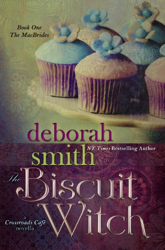 9781410468185: The Biscuit Witch: A Crossroads Cafe Novella (MacBrides)