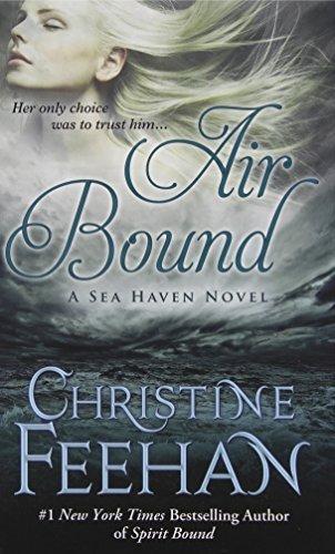 9781410468192: Air Bound (Thorndike Press Large Print Romance Series)