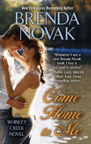 9781410468215: Come Home To Me (Whiskey Creek)