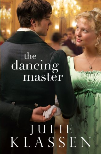 9781410468284: The Dancing Master (Thorndike Christian Historical Fiction)