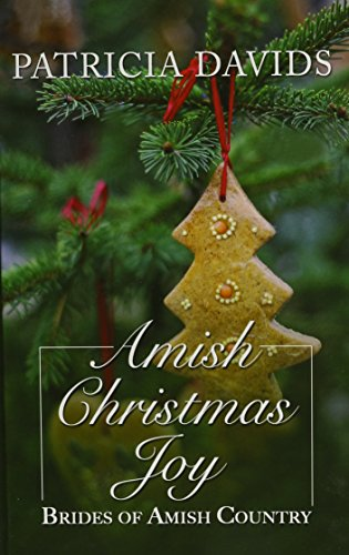 9781410468321: Amish Christmas Joy (Brides of Amish Country)