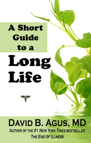 9781410468383: A Short Guide To A Long Life (Thorndike press large print health, home & Learning)