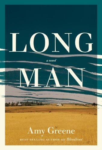 9781410468420: Long Man (Thorndike Press Large Print Basic)