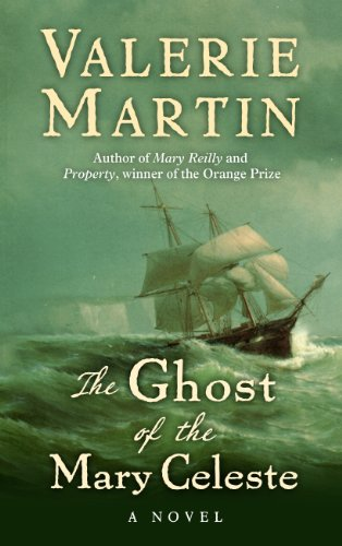 9781410468468: The Ghost Of The Mary Celeste (Thorndike Press Large Print Basic Series)