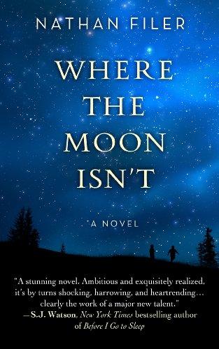 9781410468475: Where The Moon Isnt (Thorndike Press Large Print Core)
