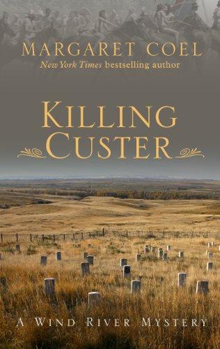 9781410468574: Killing Custer (Thorndike Press Large Print Core Series)