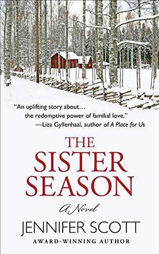 The Sister Season (Thorndike Press Large Print Women's Fiction): Scott, Jennifer