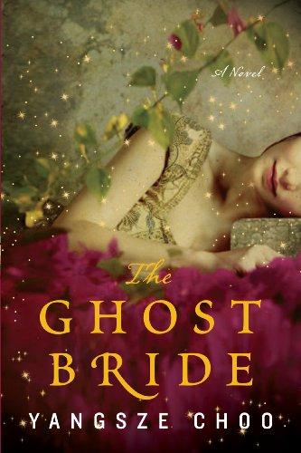 9781410468611: The Ghost Bride (Thorndike Press Large Print Peer Picks)