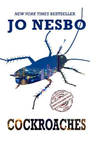 9781410468635: Cockroaches (Inspector Harry Hole)