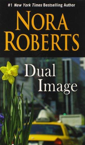 9781410468680: Dual Image (Thorndike Press Large Print Romance Series)