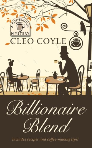 9781410468727: Billionaire Blend (A Coffeehouse Mystery)