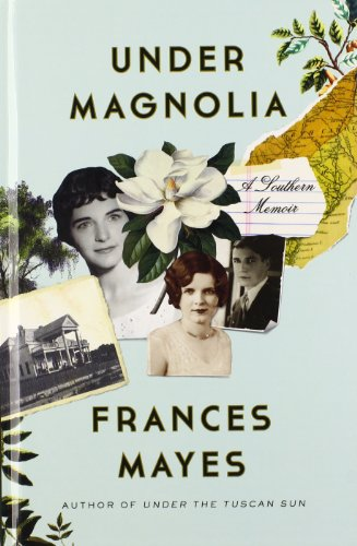 9781410468864: Under Magnolia: A Southern Memoir (Thorndike Press Large Print Biography)