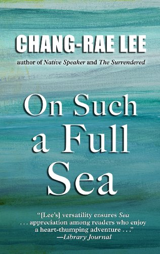 9781410468871: On Such a Full Sea (Thorndike Press Large Print Reviewers' Choice)