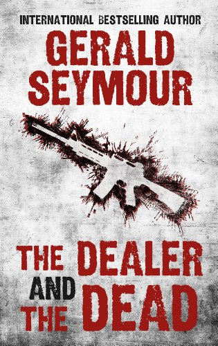 9781410468918: The Dealer And The Dead (Wheeler Large Print Book Series)