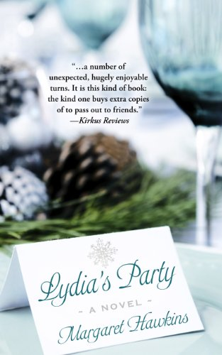 9781410468932: Lydia's Party (Thorndike Core)