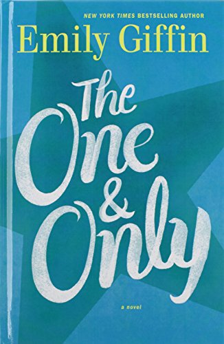 9781410468994: The One and Only (Thorndike Press Large Print Basic Series)