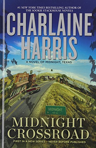 9781410469212: Midnight Crossroad (Thorndike Press Large Print Core Series)